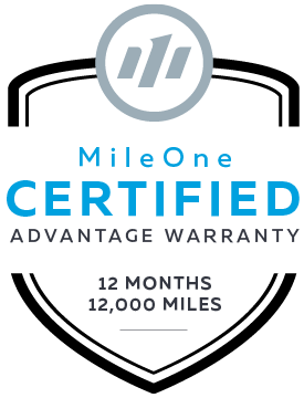 Mile One Warranty